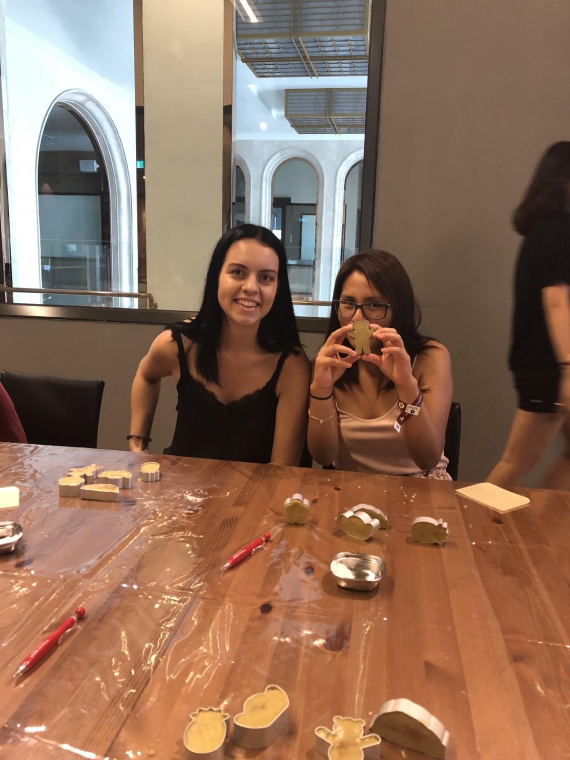 2018-07-19 鳳梨酥 Pineapple Cake DIY